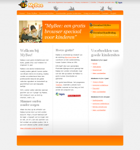 www_mybee_nl